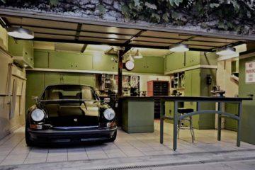Апартаменты для авто