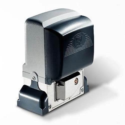 Привод CAME BX для откатных ворот массой до 800 кг