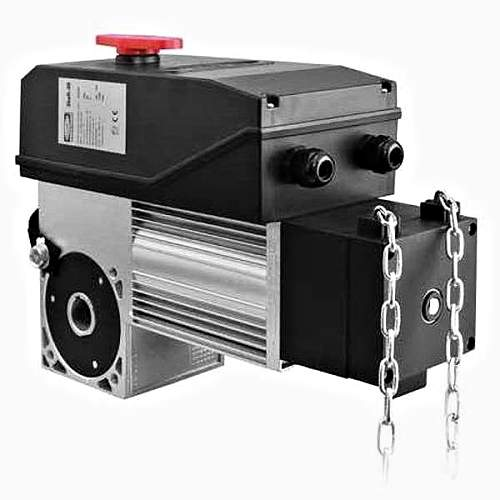 Комплект привода для промышленных ворот SHAFT-30 IP65KIT