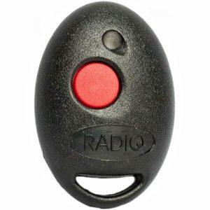 Пульт NERO Radio 8101-1